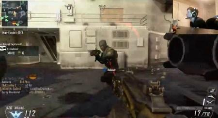 [BO2] 『Black Ops 2』はSMG安定?ハードポイントで大量84キル動画