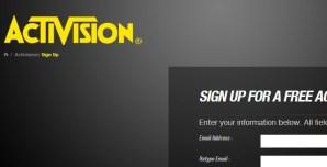 Activision、「ロールバックバグ」の復元申請Webフォーム設置