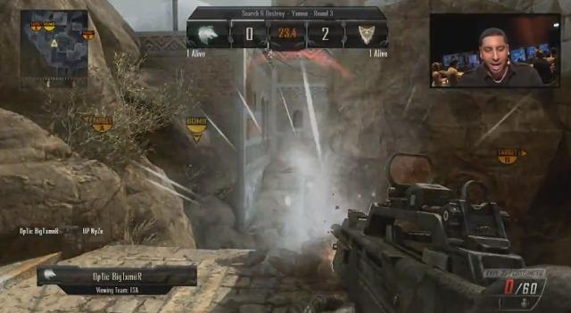 [BO2] 『Black Ops 2』サーチ&デストロイ動画、ついに解禁!