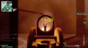 [MW3] 極悪:壁抜きリスキルでMOABの嵐!318キルは世界記録か