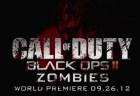 [BO2] 『Black Ops 2 ゾンビーズ』プレビュー動画公開!正式発表は9月26日!
