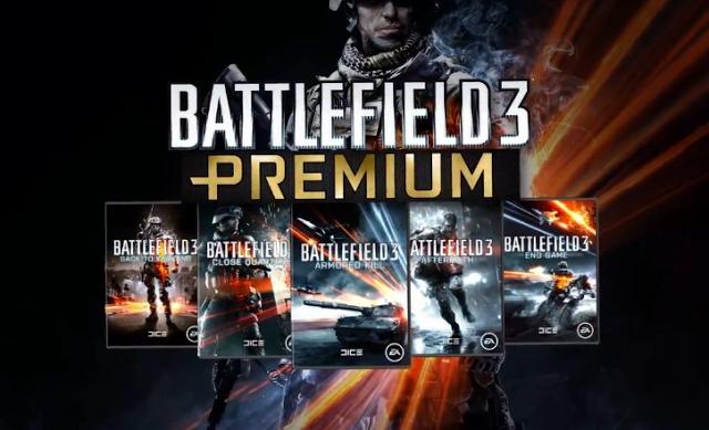 """[BF3] 『BATTLEFIELD PREMIUM』の限定動画""""Armored Kill""""が流出?多分すぐに消えるのでお早めに"""