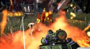 "『Borderlands 2』予約特典の闘技場DLC、""クリーチャー・スローター・ドーム""初公開!"