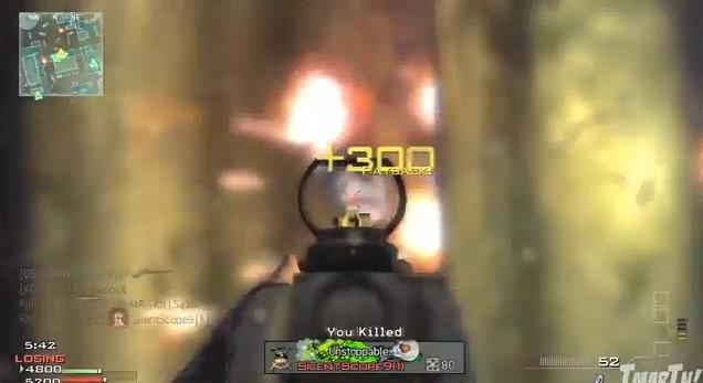 [MW3] 攻略:ちょっとタメになる、Lockdown と Mission の攻略動画