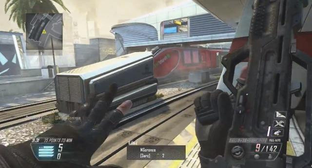 [BO2] フラゲ:『Black Ops 2』全マップのマルチプレイヤーマッププレイ動画(17本)