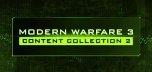 """[MW3] DLC:マップパック""""COLLECTION 2""""の内容詳細。7つの新マップと新ゲームモード「FACE-OFF」同梱"""