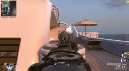 [BO2] 『Black Ops 2』の「特殊なリスポーン」参考動画