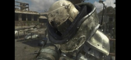 おもしろ:日本のCM 3本を『Modern Warfare』で再現してみた動画(日本語)