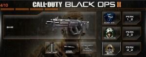 [BO2] 『Black Ops 2』完成度の高いPic10 システムのシミュレーターが公開!