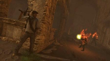 "『UNCHARTED 3』来週配信の追加DLC""Co-Op Shade Survival""が面白そう!"