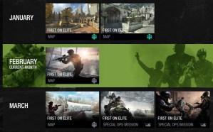 [MW3] DLC:2月の新マップ「OVERWATCH」発表!  3月は「BLACK BOX」とスペシャルオプス2つ