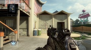 [BO2] ショットガンナー必見:『Black Ops 2』全ショットガンの、腰だめ、レーザーサイト、ADS集弾率検証動画