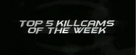 [MW3] 今週のトップ5プレイ!
