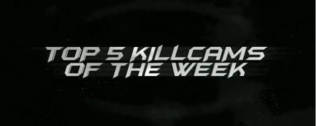 [MW3] 今週のトップ5プレイ! 記念すべきEpisode 1