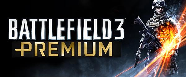 [BF3] 『BATTLEFIELD PREMIUM』開始! 20の新マップ、10の新武器やビークルなどの情報まとめ