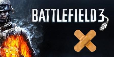 [BF3] パッチ:1.05 『BATTLEFIELD 3』大規模パッチの全内容詳細