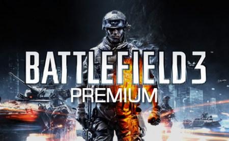 [BF3] 『BATTLEFIELD 3』のプレミアムサービスが6月4日に開始!詳細が公開前に流出