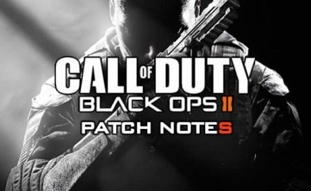 [BO2] パッチ:『Black Ops 2』Xbox 360とPC版のパッチ内容(仮)