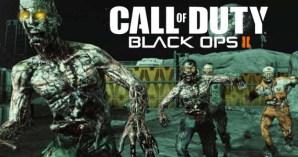 [BO2] 『CoD: Black Ops 2』ゾンビモードのティザーイメージ公開