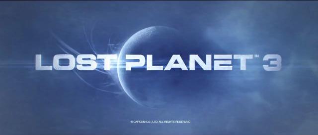 『Lost Planet 3』デビュートレイラー公開!2013年発売予定