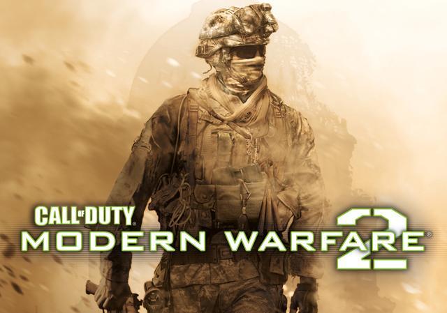 英Amazonの歴代売上ランキング、トップ3を『Call of Duty』が独占
