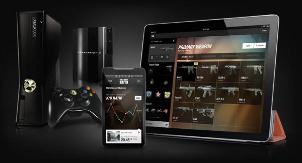 速報!Call of Duty ELITE のiOSアプリがリリース。今すぐダウンロード可能