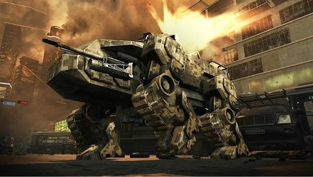 [BO2] 巨大ロボットの稼動音?『Black Ops 2』の謎のサウンドファイル公開