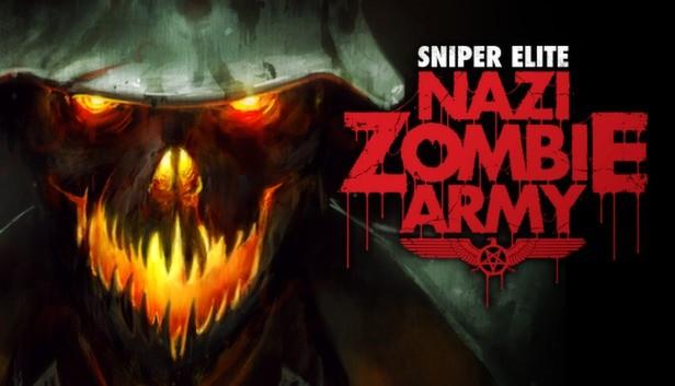 『Sniper Elite』のゾンビ版『ナチゾンビアーミー』発表&トレイラー公開!
