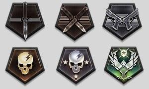 [BO2] 『Black Ops 2』ついにキルレによるマッチメイキング実装か!? BO2エンブレムも公開!!
