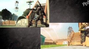 "[BO2] 『Black Ops 2』新旧""NUKETOWN""比較動画と、ゾンビモードスタート画面&BO2の進化がわかる画像"