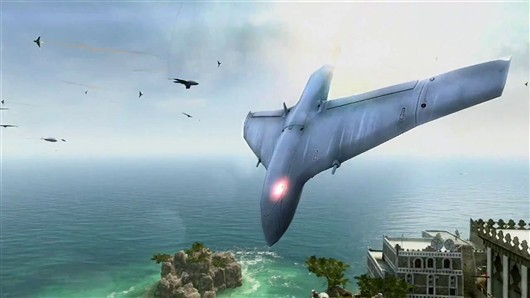CoD:BO2:新常識「ハンターキラー?ジャンプで避ければいいじゃん」