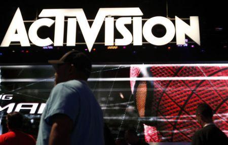 『Call of Duty』シリーズのActivision、6,469億円で売却へ