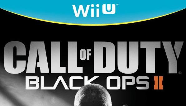 [BO2] 『Black Ops 2』WiiU版プレイ動画!ゲームパッドでもプレイ可能