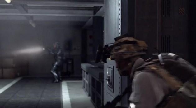 『Call of Duty-Ghosts(コールオブデューティーゴースト)』13