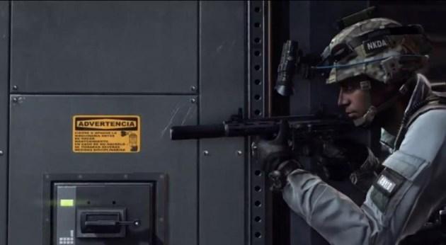 『Call of Duty-Ghosts(コールオブデューティーゴースト)』14