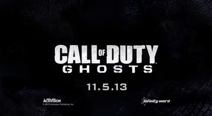 PS4版『CoD:ゴースト』の発売日は2014/2/22!吹き替え版のみの発売