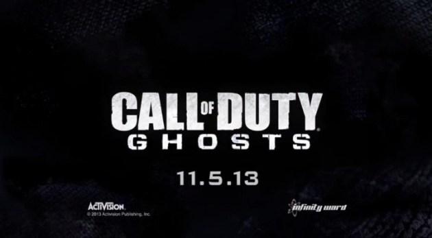 『Call of Duty-Ghosts(コールオブデューティーゴースト)』25