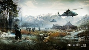 EAが銃器メーカーとのライセンス契約を終了、『BATTLEFIELD 4』では無許可使用へ
