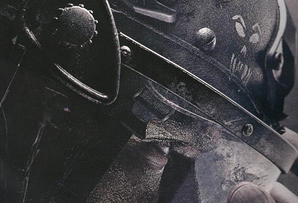 CoD:G:Call of Duty: Ghosts、主要キャラ5名のドアップ画像がリーク
