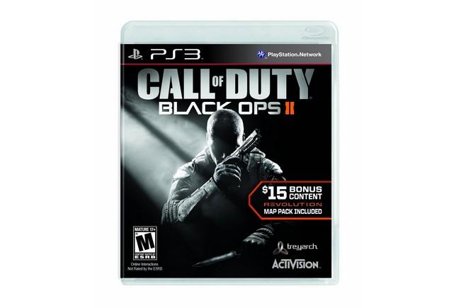 CoD:BO2:DLC同梱のGOTY版が5月に発売か。価格は59.99ドル