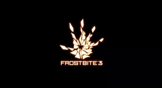 Frostbite 3 logo