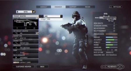 BATTLEFIELD 4:マルチプレイヤー動画大量公開。新武器やクラス、ガジェット解説も(動画5本)
