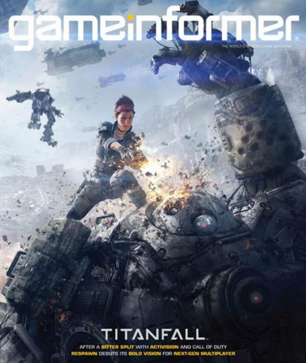 TitanFall(タイタンフォール