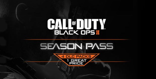 『Call of Duty:Black Ops 2(コールオブデューティー ブラックオプス 2)』
