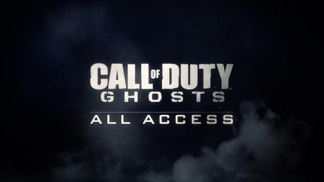CoD:ゴースト:世界初公開となるゲームプレイのライブストリーミング会場はこちら