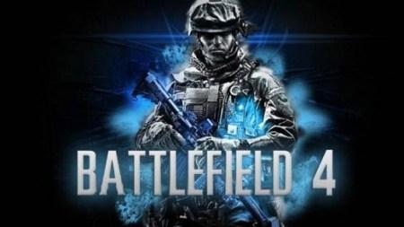 BATTLEFIELD 4 × PlayStation 4