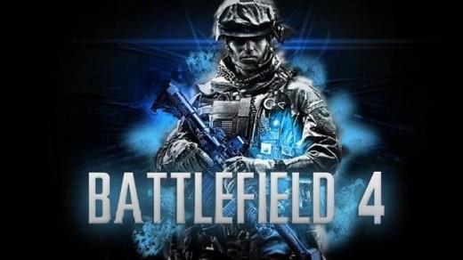 次世代機版『BATTLEFIELD 4』、発売日は2013年10月29日!PS4はバンドル版も