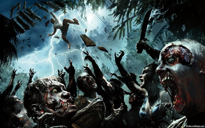 発売直前!『Dead Island: Riptide』日本語サバイバルトレイラー第1弾公開