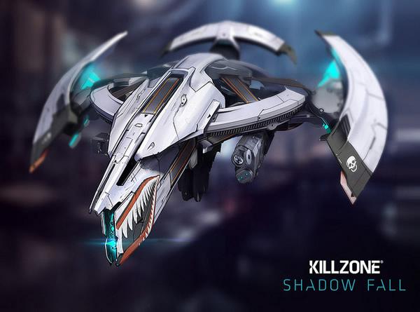Killzone Shadow Fall 01