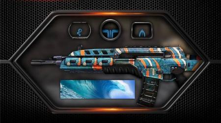 Black Ops II Personalization Packs: Wave 3